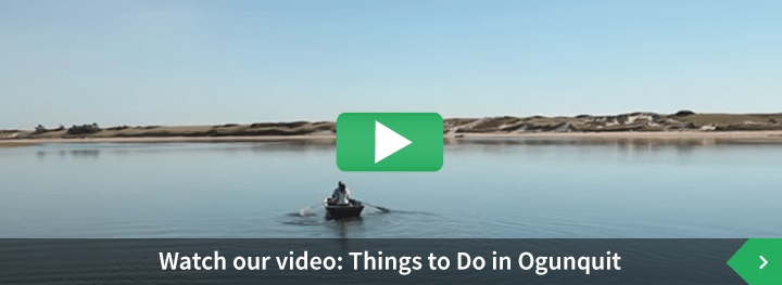 Things to do in Ogunquit YouTube video